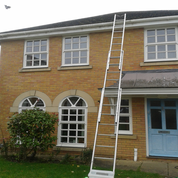 Window Cleaner in Stanstead